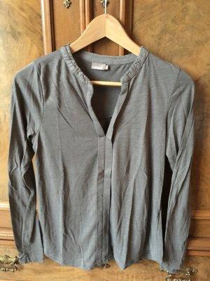 Graues Jerseyshirt, Gustav Gr. S