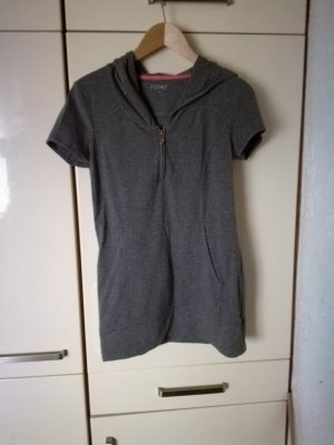 active Hooded Shirt grey