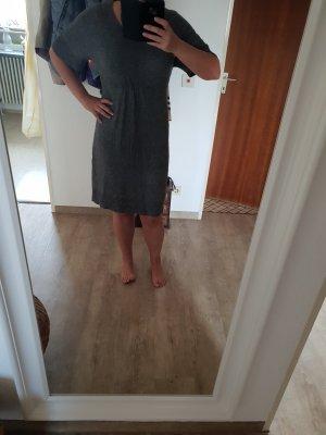 Hauber Vestido gris