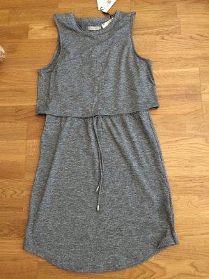 Graues Kleid Calvin klein jeans M