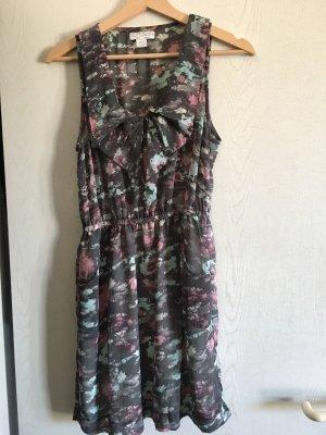 Cotton On Mini Dress grey