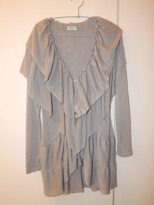Graues Kleid Gr.  38