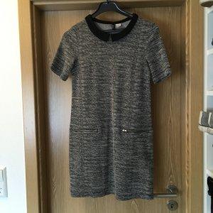 Graues Kleid Größe 36