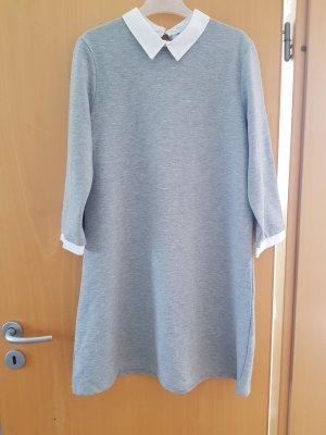Graues Kleid - Größe M