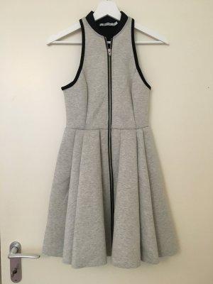 Graues Kleid von Alexander Wang