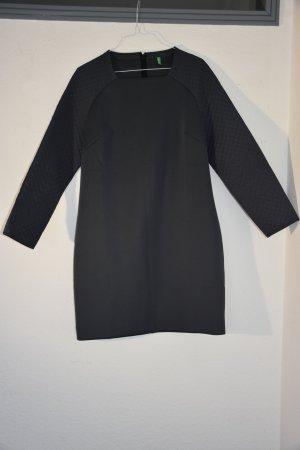 Graues Kleid von Benetton (5)