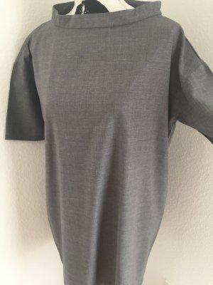 Graues Kleid von COS 100% Wolle
