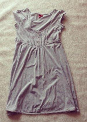 Graues Kleid von edc in M