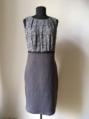 graues Kleid von Smashed Lemon