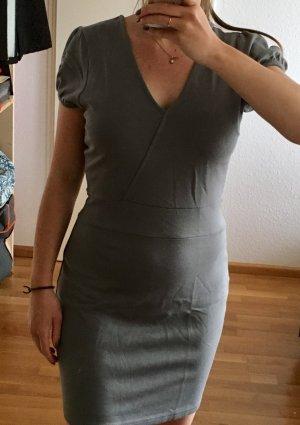 Graues Kleid von Vero Moda