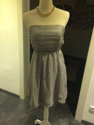 Graues Kleid von Vila