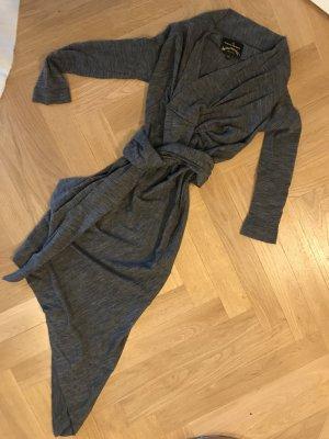 Graues Kleid von Vivienne Westwood