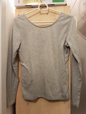 Amisu Lang shirt veelkleurig