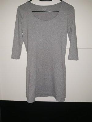 Esmara Long Shirt light grey-grey