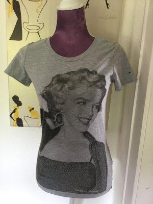 Tommy Hilfiger Denim Shirt met print veelkleurig