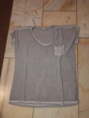Esprit Sweatshirt gris clair-gris