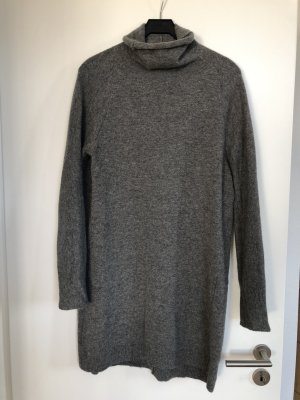 Esprit Knitted Dress grey