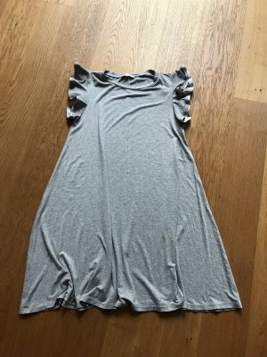 Beach Dress light grey-grey