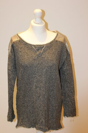 Interdee Paris Fashion Sweatshirt veelkleurig