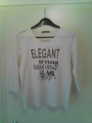 Graues Sweatshirt von Betty Barclay
