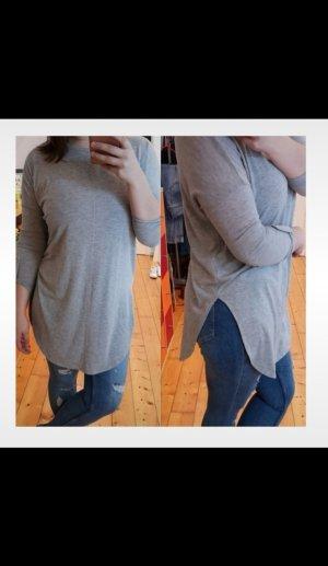 graues Sweatshirt von Primark