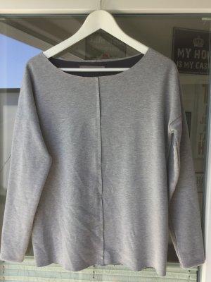 Yaya Suéter gris claro