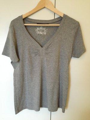 graues T-Shirt von Fabiani zu verkaufen