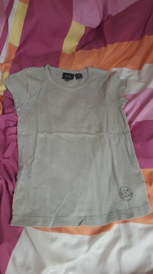graues T-shirt von G-Star