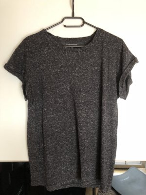 Graues T-Shirt von Primark