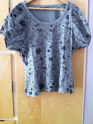 GRaues T-Shirt von XX by Mexx