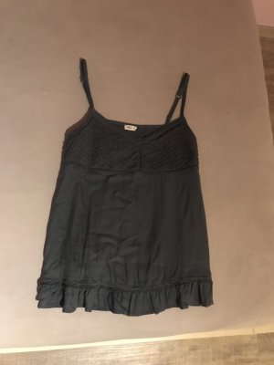 Hollister Camisola gris oscuro