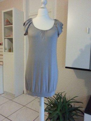 Graues TShirt Kleid Größe M von Jessica