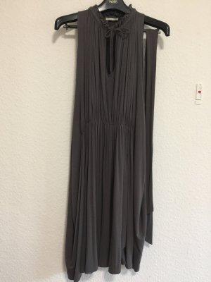 Graues Viskose Kleid von hoss Intropia