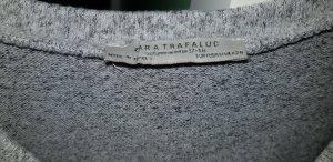 Graues Wollshirt