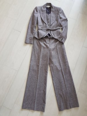 1.2.3 Paris Trouser Suit light grey-grey