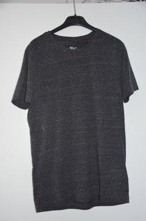 Graumeliertes Shirt von H&M