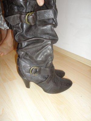 Greaceland Stiefel neuwertig