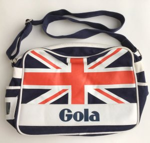 Great Britain Bag Gola