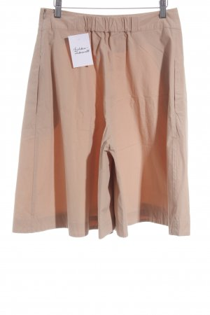 Greek design Hosenrock nude Casual-Look