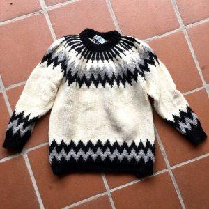GREEK KNITTWEAR Pullover Grösse 38