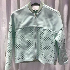 3.1 Phillip Lim Jacket green