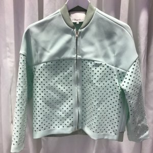 3.1 Phillip Lim Jacket green