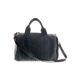 Green  Alexander Wang Shoulder Bag