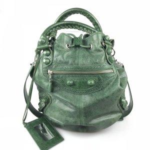 Green  Balenciaga Cross Body Bag