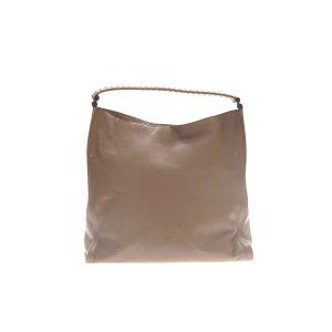 Green Bottega Veneta Shoulder Bag