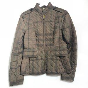 Green Burberry Jacket