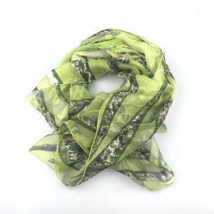 Cartier Bufanda verde