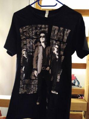 Green Day Fan T-Shirt