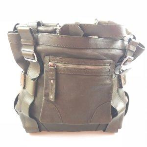 Green Etro Shoulder Bag