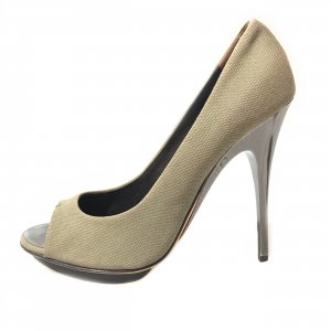 Giuseppe Zanotti High-Heeled Sandals green